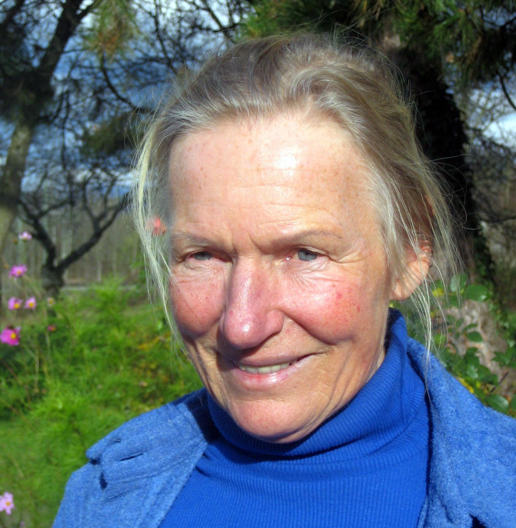 Kerstin Elisabeth Kaiser